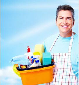 Göztepe Temizlik Şirketi