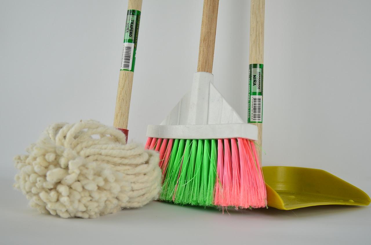 Maltepe inşaat sonrası temizlik