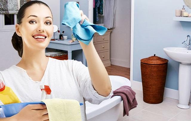 Fenerbahçe ev temizliği