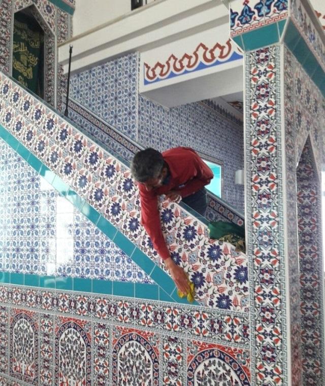 Huzurlu Bir İbadet İçin Başakşehir Cami Temizliği