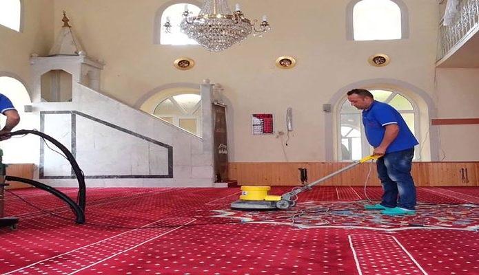 hızlı cami temizliği İstanbul hizmetleri için tıklayın