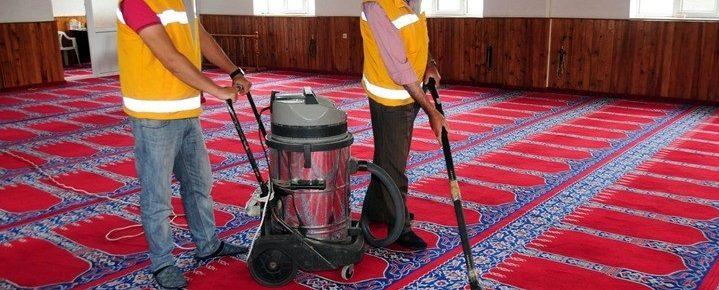 cami temizliği hizmetleri istanbul