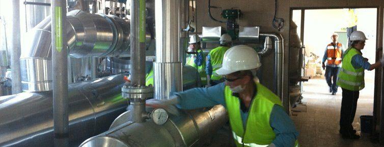 fabrika temizliği için nelere dikkat edilmeli