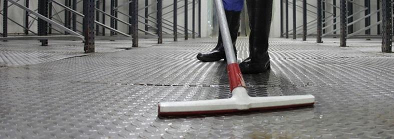 Sağlık İçin En Kaliteli Temizlik Kurumlarından Şekerpınar Fabrika Temizliği