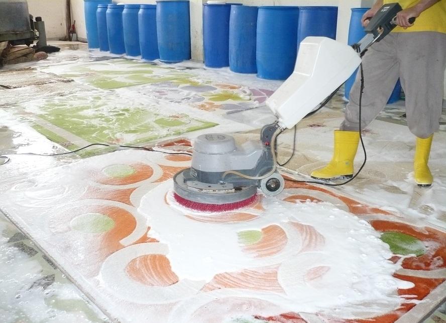 halı yıkama hizmeti