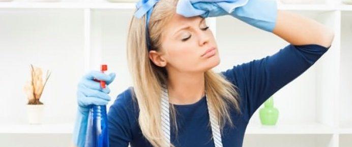 Temizlik işleri nasıl yapılmalıdır