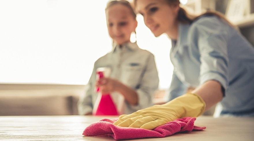 temizlik öneci hazılrık nasıl olmalıdır