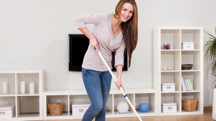 zemin temizliği nasıl yapılmalıdır