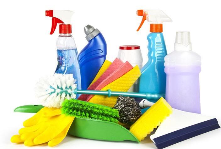 temizlik için dikkat edilmesi gereken kurallar