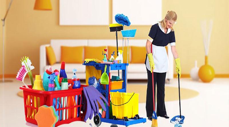 Ev Temizliği Şirketi