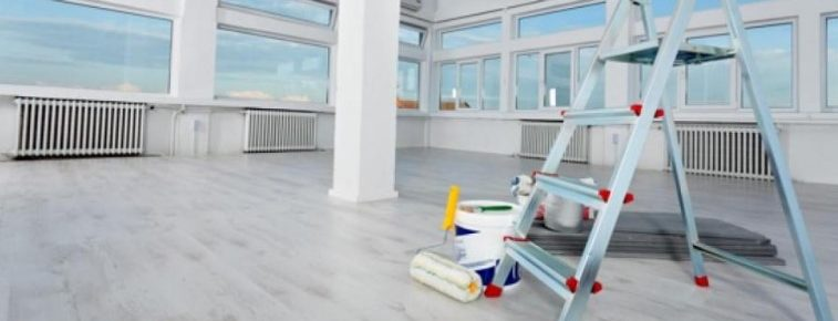 İnşaat Sonrası Temizlik İstanbul