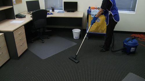 Ofis Temizliği Nasıl Yapılır?
