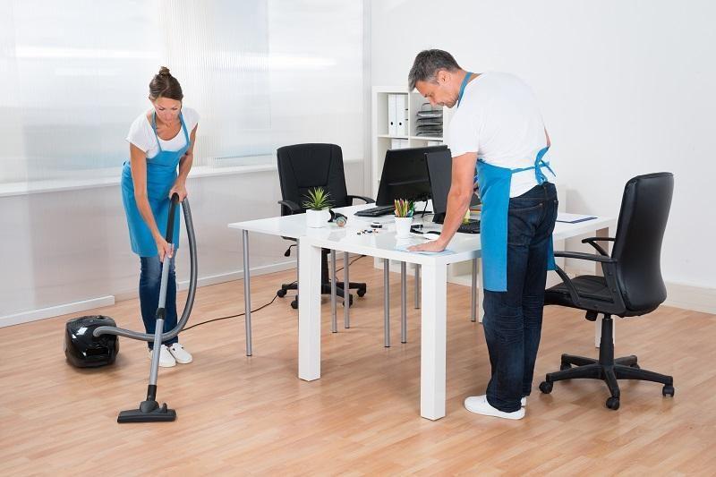 Ofis Temizliği Şirketleri