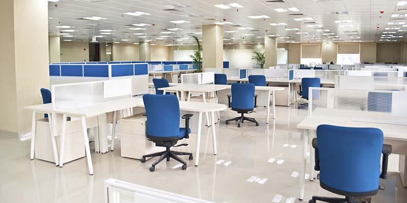 Ofis Temizliği Aşamaları