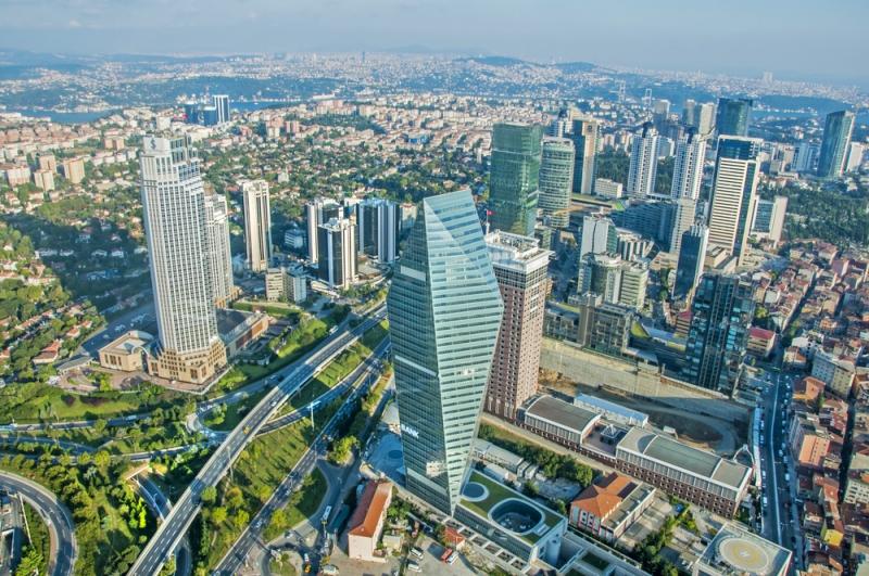 İstanbul Detaylı Ev Temizliği Şirketi