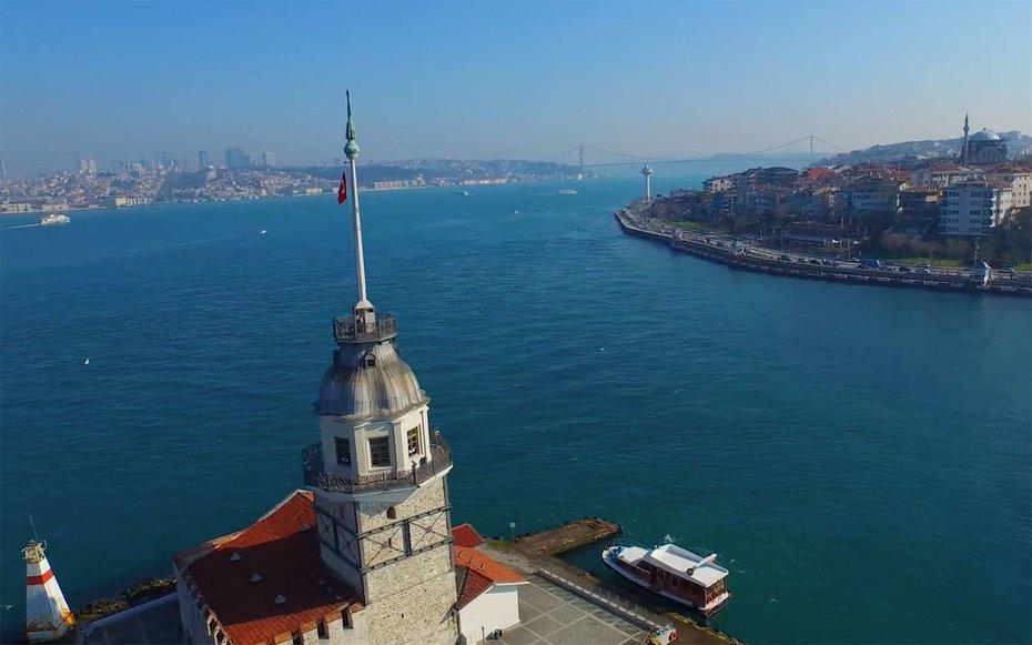 İstanbul Ev Temizliği Şirketleri